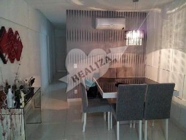 FOTO3 - Apartamento Condomínio JARDIM OCEÂNICO, Avenida Gilberto Amado,Barra da Tijuca,Rio de Janeiro,RJ À Venda,3 Quartos,127m² - B33114 - 4