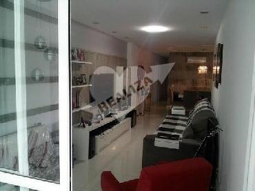 FOTO4 - Apartamento Condomínio JARDIM OCEÂNICO, Avenida Gilberto Amado,Barra da Tijuca,Rio de Janeiro,RJ À Venda,3 Quartos,127m² - B33114 - 5