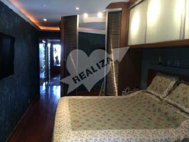 FOTO10 - Apartamento 3 quartos à venda Barra da Tijuca, Rio de Janeiro - R$ 1.960.000 - B33148 - 11