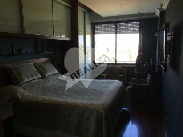 FOTO11 - Apartamento 3 quartos à venda Barra da Tijuca, Rio de Janeiro - R$ 1.960.000 - B33148 - 12