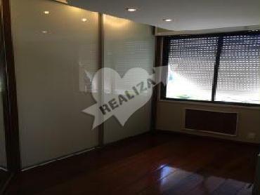 FOTO14 - Apartamento 3 quartos à venda Barra da Tijuca, Rio de Janeiro - R$ 1.960.000 - B33148 - 15