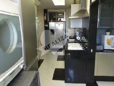 FOTO20 - Apartamento 3 quartos à venda Barra da Tijuca, Rio de Janeiro - R$ 1.960.000 - B33148 - 21