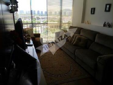 FOTO3 - Apartamento 3 quartos à venda Barra da Tijuca, Rio de Janeiro - R$ 1.960.000 - B33148 - 4
