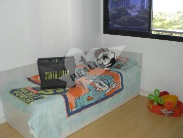 FOTO14 - Apartamento Condomínio PORTO SEGURO, Avenida Afonso Arinos de Melo Franco,Barra da Tijuca,Rio de Janeiro,RJ À Venda,3 Quartos,140m² - B33149 - 15