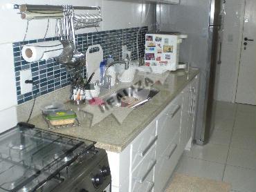 FOTO19 - Apartamento Condomínio PORTO SEGURO, Avenida Afonso Arinos de Melo Franco,Barra da Tijuca,Rio de Janeiro,RJ À Venda,3 Quartos,140m² - B33149 - 20