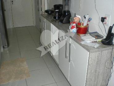 FOTO20 - Apartamento Condomínio PORTO SEGURO, Avenida Afonso Arinos de Melo Franco,Barra da Tijuca,Rio de Janeiro,RJ À Venda,3 Quartos,140m² - B33149 - 21