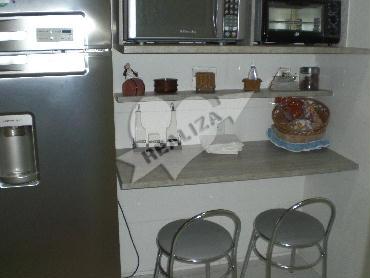 FOTO22 - Apartamento Condomínio PORTO SEGURO, Avenida Afonso Arinos de Melo Franco,Barra da Tijuca,Rio de Janeiro,RJ À Venda,3 Quartos,140m² - B33149 - 23