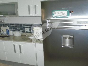 FOTO23 - Apartamento Condomínio PORTO SEGURO, Avenida Afonso Arinos de Melo Franco,Barra da Tijuca,Rio de Janeiro,RJ À Venda,3 Quartos,140m² - B33149 - 24