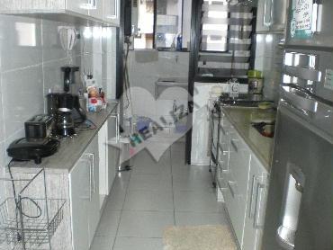 FOTO24 - Apartamento Condomínio PORTO SEGURO, Avenida Afonso Arinos de Melo Franco,Barra da Tijuca,Rio de Janeiro,RJ À Venda,3 Quartos,140m² - B33149 - 25
