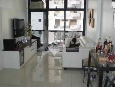 FOTO4 - Apartamento Condomínio PORTO SEGURO, Avenida Afonso Arinos de Melo Franco,Barra da Tijuca,Rio de Janeiro,RJ À Venda,3 Quartos,140m² - B33149 - 5