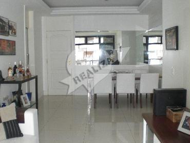 FOTO5 - Apartamento Condomínio PORTO SEGURO, Avenida Afonso Arinos de Melo Franco,Barra da Tijuca,Rio de Janeiro,RJ À Venda,3 Quartos,140m² - B33149 - 6