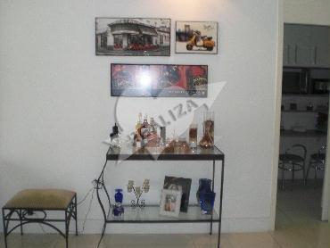FOTO7 - Apartamento Condomínio PORTO SEGURO, Avenida Afonso Arinos de Melo Franco,Barra da Tijuca,Rio de Janeiro,RJ À Venda,3 Quartos,140m² - B33149 - 8