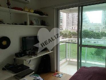 FOTO11 - Apartamento 3 quartos à venda Barra da Tijuca, Rio de Janeiro - R$ 1.580.000 - B33164 - 12