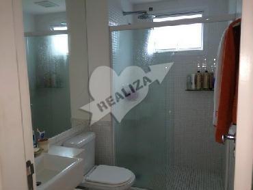 FOTO12 - Apartamento 3 quartos à venda Barra da Tijuca, Rio de Janeiro - R$ 1.580.000 - B33164 - 13