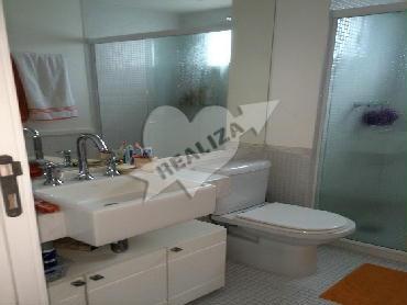 FOTO13 - Apartamento 3 quartos à venda Barra da Tijuca, Rio de Janeiro - R$ 1.580.000 - B33164 - 14
