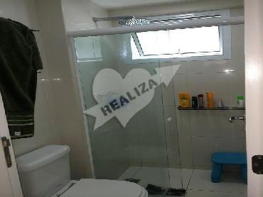 FOTO14 - Apartamento 3 quartos à venda Barra da Tijuca, Rio de Janeiro - R$ 1.580.000 - B33164 - 15