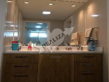FOTO16 - Apartamento 3 quartos à venda Barra da Tijuca, Rio de Janeiro - R$ 1.580.000 - B33164 - 17