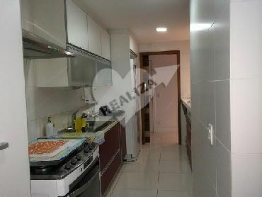 FOTO17 - Apartamento 3 quartos à venda Barra da Tijuca, Rio de Janeiro - R$ 1.580.000 - B33164 - 18