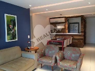 FOTO4 - Apartamento 3 quartos à venda Barra da Tijuca, Rio de Janeiro - R$ 1.580.000 - B33164 - 5