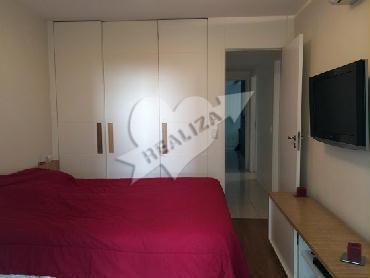FOTO6 - Apartamento 3 quartos à venda Barra da Tijuca, Rio de Janeiro - R$ 1.580.000 - B33164 - 7