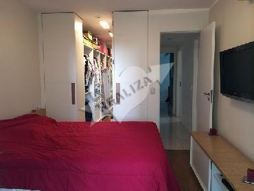 FOTO7 - Apartamento 3 quartos à venda Barra da Tijuca, Rio de Janeiro - R$ 1.580.000 - B33164 - 8