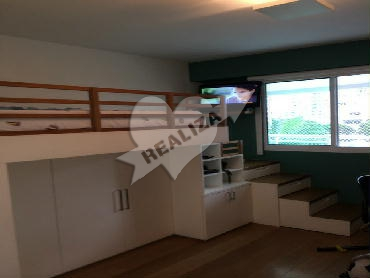 FOTO8 - Apartamento 3 quartos à venda Barra da Tijuca, Rio de Janeiro - R$ 1.580.000 - B33164 - 9