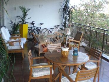 FOTO1 - Apartamento Condomínio JARDIM OCEÂNICO, Avenida Érico Veríssimo,Barra da Tijuca,Rio de Janeiro,RJ À Venda,3 Quartos,210m² - B33169 - 1