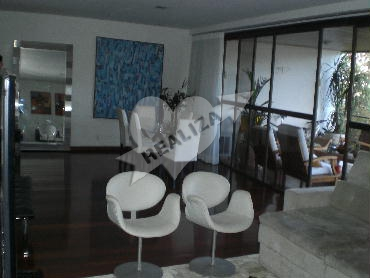 FOTO4 - Apartamento Condomínio JARDIM OCEÂNICO, Avenida Érico Veríssimo,Barra da Tijuca,Rio de Janeiro,RJ À Venda,3 Quartos,210m² - B33169 - 5