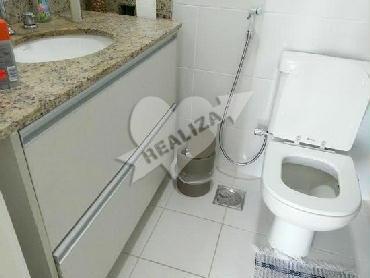 FOTO10 - Apartamento 3 quartos à venda Barra da Tijuca, Rio de Janeiro - R$ 750.000 - B33181 - 11
