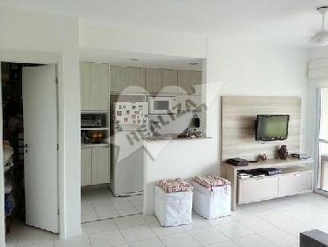 FOTO4 - Apartamento 3 quartos à venda Barra da Tijuca, Rio de Janeiro - R$ 750.000 - B33181 - 5