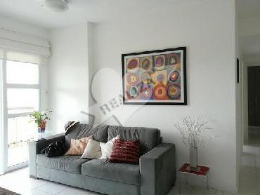 FOTO5 - Apartamento 3 quartos à venda Barra da Tijuca, Rio de Janeiro - R$ 750.000 - B33181 - 6