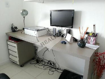 FOTO8 - Apartamento 3 quartos à venda Barra da Tijuca, Rio de Janeiro - R$ 750.000 - B33181 - 9