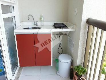 FOTO9 - Apartamento 3 quartos à venda Barra da Tijuca, Rio de Janeiro - R$ 750.000 - B33181 - 10