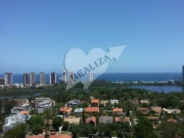 FOTO1 - Apartamento 3 quartos à venda Barra da Tijuca, Rio de Janeiro - R$ 1.850.000 - B33207 - 1