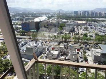 FOTO10 - Apartamento 3 quartos à venda Barra da Tijuca, Rio de Janeiro - R$ 1.850.000 - B33207 - 11