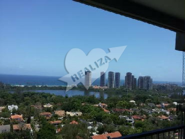 FOTO2 - Apartamento 3 quartos à venda Barra da Tijuca, Rio de Janeiro - R$ 1.850.000 - B33207 - 3