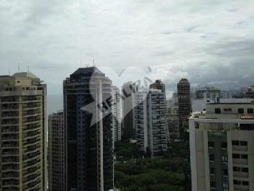 FOTO1 - Apartamento 3 quartos à venda Barra da Tijuca, Rio de Janeiro - R$ 1.550.000 - B33216 - 1
