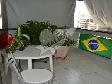 FOTO3 - Apartamento 3 quartos à venda Barra da Tijuca, Rio de Janeiro - R$ 1.550.000 - B33216 - 4