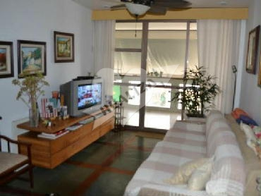 FOTO4 - Apartamento 3 quartos à venda Barra da Tijuca, Rio de Janeiro - R$ 1.550.000 - B33216 - 5