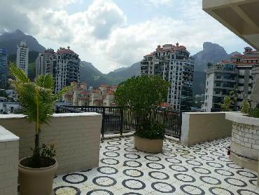 FOTO3 - Cobertura 4 quartos à venda Barra da Tijuca, Rio de Janeiro - R$ 5.100.000 - AB506 - 4
