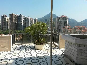 FOTO4 - Cobertura 4 quartos à venda Barra da Tijuca, Rio de Janeiro - R$ 5.100.000 - AB506 - 5