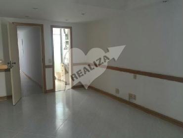 FOTO10 - Apartamento 3 quartos à venda Barra da Tijuca, Rio de Janeiro - R$ 1.650.000 - B33266 - 11