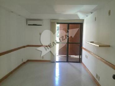 FOTO11 - Apartamento 3 quartos à venda Barra da Tijuca, Rio de Janeiro - R$ 1.650.000 - B33266 - 12