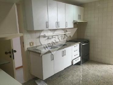 FOTO13 - Apartamento 3 quartos à venda Barra da Tijuca, Rio de Janeiro - R$ 1.650.000 - B33266 - 14