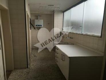FOTO14 - Apartamento 3 quartos à venda Barra da Tijuca, Rio de Janeiro - R$ 1.650.000 - B33266 - 15