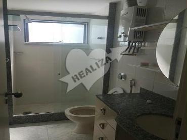 FOTO5 - Apartamento 3 quartos à venda Barra da Tijuca, Rio de Janeiro - R$ 1.650.000 - B33266 - 6