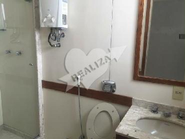 FOTO8 - Apartamento 3 quartos à venda Barra da Tijuca, Rio de Janeiro - R$ 1.650.000 - B33266 - 9