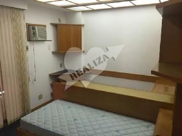 FOTO9 - Apartamento 3 quartos à venda Barra da Tijuca, Rio de Janeiro - R$ 1.650.000 - B33266 - 10