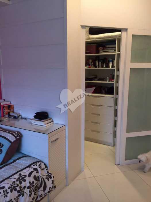IMG_2014 - Apartamento Condomínio ATLANTICO SUL, Barra da Tijuca,Rio de Janeiro,RJ À Venda,4 Quartos,300m² - B42107 - 18
