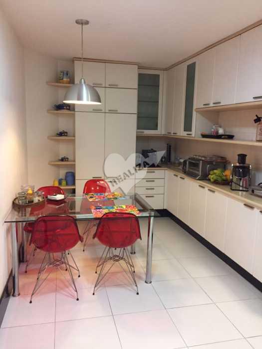 IMG_2015 - Apartamento Condomínio ATLANTICO SUL, Barra da Tijuca,Rio de Janeiro,RJ À Venda,4 Quartos,300m² - B42107 - 19